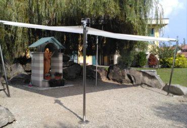 Parco – Cappella Madonna