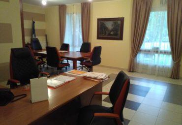 Sala Presidenza